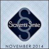 Slaventii Smile - November 2014