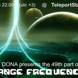 Dona - Strange frequencies 49