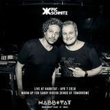 Pic Schmitz - Live at Habbitat - Warm Up for Sandy Rivera (Kings Of Tomorrow)