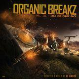 Organic Breakz Vol. 3