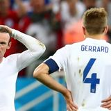 Dr Tom Fawcett on England team's disappointment, penalty taking and Suarez