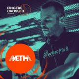 Metha – Dusty Kid warm up mix for Fingers Crossed Party – 11-02-2017