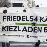 Radio Aktiv Berlin vom 21. Juni 2017