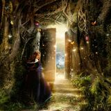Doorway To A New World