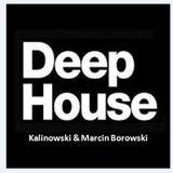 Kalinowski & Marcin Borowski ( live guitar )   @ Music Fortress [29.08.2015 - MIAMI Beach Club - Sie
