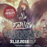 Fatality NYE | CYRACE