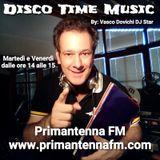 Disco Time Music - N°39 (Primantenna FM)