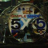 5x5 Mix