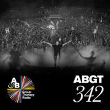Group Therapy 342 with Above & Beyond and Vintage & Morelli