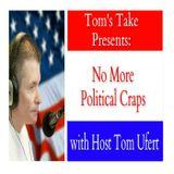 Tom's Take with Tom Ufert Ep. #30