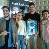 Entrevista - 22Nov - Tourism Pet Day - Sérgio Nogueira e Miguel Mata