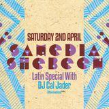 DJ Astrojazz - Samedia Special Latin Blend