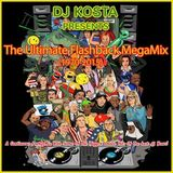 DJ Kosta - The Ultimate Flashback Megamix (Section The Party 2)
