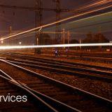 Ruben L. Pinto - Railway Services