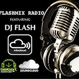 DJ Flash Presents: FlashMix Radio Show Episode 14 (June - July 2015)