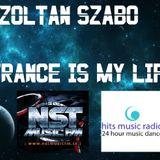 Zoltan Szabo-Trance is My Life 129