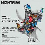 NightKatt Mix (Nightfilm)