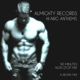 Almighty Records - Hi-NRG Anthems