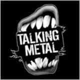 Talking Metal 490 Symphony X
