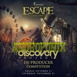 Discovery Project: Escape All Hallows' Eve 2014 - by Androponix