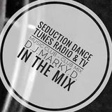 MUSIC CLUB - CLUB MIX - D.J.MARKY.D. - 2019 EPISODE #18 - SEDUCTION DANCE TUNES RADIO & TV