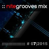 nitegrooves mix 07/2015 | Every Man Got Dreaming