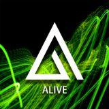 201704 @edm ALIVE MIX By DJ ARNO