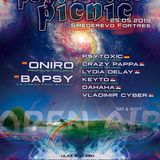 Crazzy Pappa Promo set