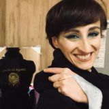 Entrevista a Rosina Gil. La Bailarina Uruguaya que llegó al Circo Du Soleil
