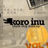 Koro Inu - mmiiprdct005 Promo Mix - chill to ill