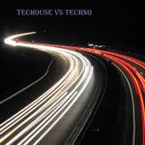 Techouse vs Techno  - 28/03/2016