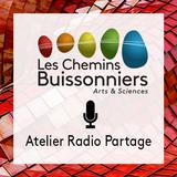Les rois et les reines de Jean Moulin (Atelier Radio Partage 2018/2019)