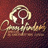 Amethyst Groovefinder Soulful House Promo Mix