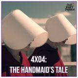 4x04: The Handmaid's Tale