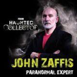 KFNX Haunted Collector - John Zaffis