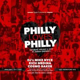 Philly Loves Philly - Live In Philadelphia 1/5/19 PART 1