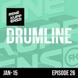 DRUMLINE RADIO 26