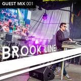 Guest Mix 001 - Brook Line