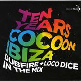 Ten Years Cocoon Ibiza CD2 Mixed By Loco Dice 2009