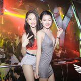 Nonstop - Việt Mix - Hoa Bằng Lăng Nện Văng Cả Dân Bay - DJ Mèo MuZik On The Mix