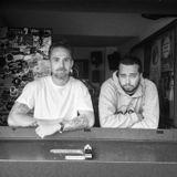 Morning Marauders w/ Marshmello, Max Graef & Muff Deep - 9th August 2014