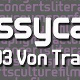 Nessycast #3: Interview with Von Trash