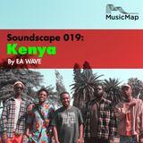 Soundscape 019: EA WAVE (Kenya)
