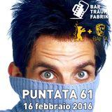 Bar Traumfabrik Puntata 61 - Intro e Box Office