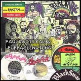 Upsetter Night on Rastfm - Puppa Sleng Teng & Paul Rootsical Unity Session 31/05/19 PART 1
