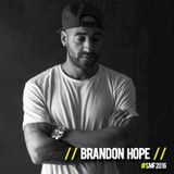 Brandon Hope // Secret Music Festival 2016 // Guestmix // #006