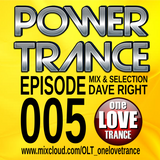 #uplifting - One Love Trance Radio pres. POWER TRANCE - EP.05