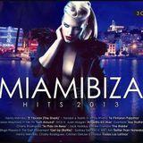 Miami Ibiza Hits 2013