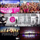 Pukka Up Ibiza Reunion 2013 (Andy Styles Opening Set)