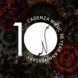 CADENZA SESSION 03 DEEJAYJENS OKTOBER 2014